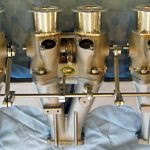 6 Cyl Fuel Injection Kit